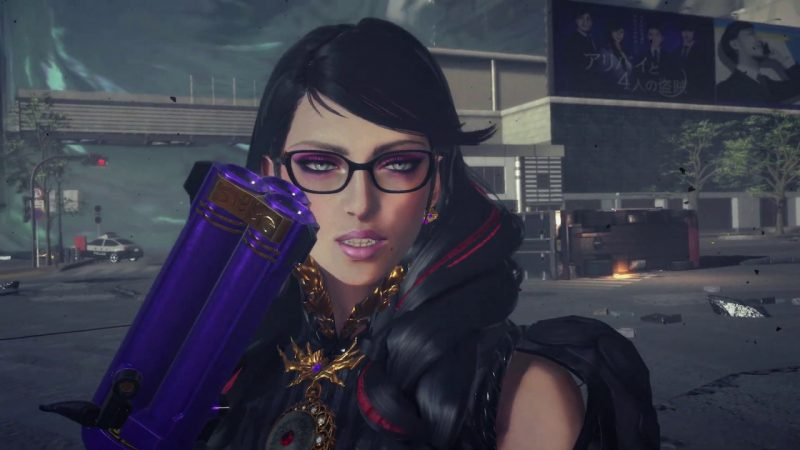 Bayonetta 3 makes us fall in love with its amazing trailer and sets its launch window