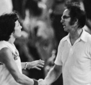 Billie Jean King, Women's Victory in the Battle of the Sexes
