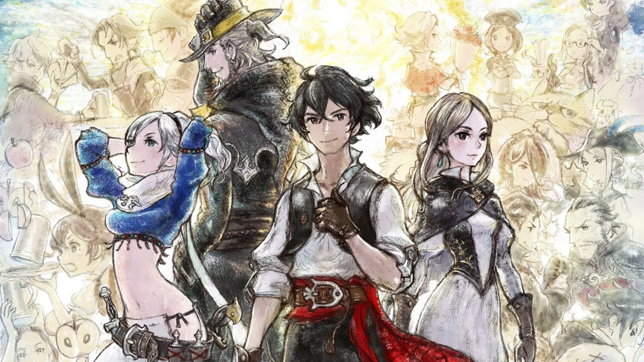 Bravely Default will get new installments, but Square Enix will take its time: Don't expect news soon