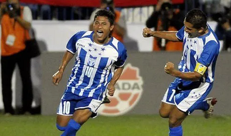 Canada and Honduras: How we fared on Canadian soil