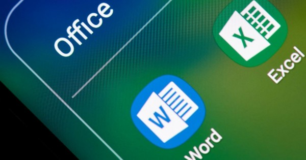 Changing Microsoft Word and Excel: This is how the new version works
