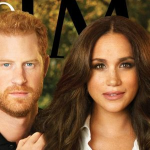 Controversy over Prince Harry and Meghan Markle's appearance on the cover of TIME Did they pay to appear?