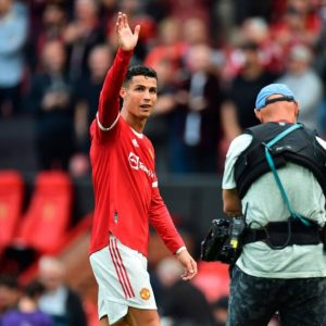 Cristiano Ronaldo forced to move from his $6 million mansion in Manchester |  Globalism