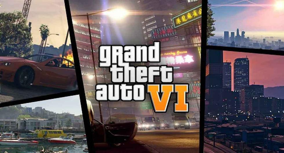 GTA 5    GTA 6 locked?  Rockstar Games is taking action against those who comment on the matter    Grand Theft Auto    SPORTS-PLAY