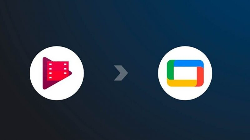 Google TV comes to mobiles with a renewed interface and integration with Netflix, Disney +, and more
