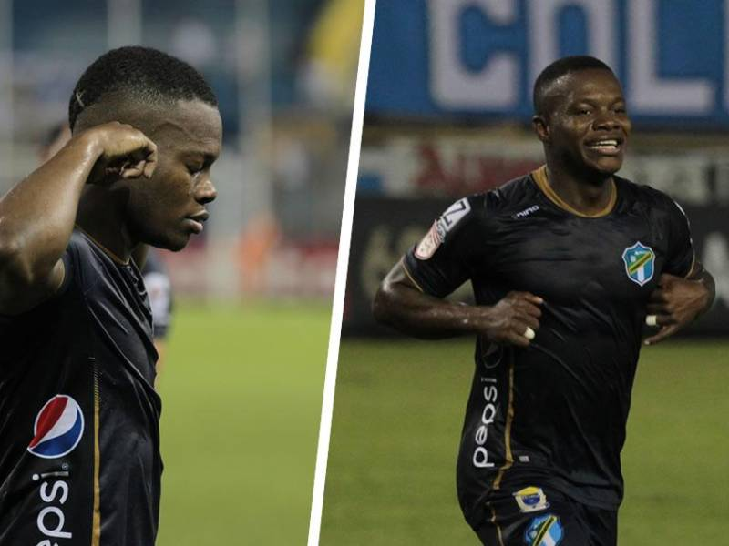 Junior Lacayo puts the Comunicas in the CONCACAF League quarter-finals with a goal in the 88th minute