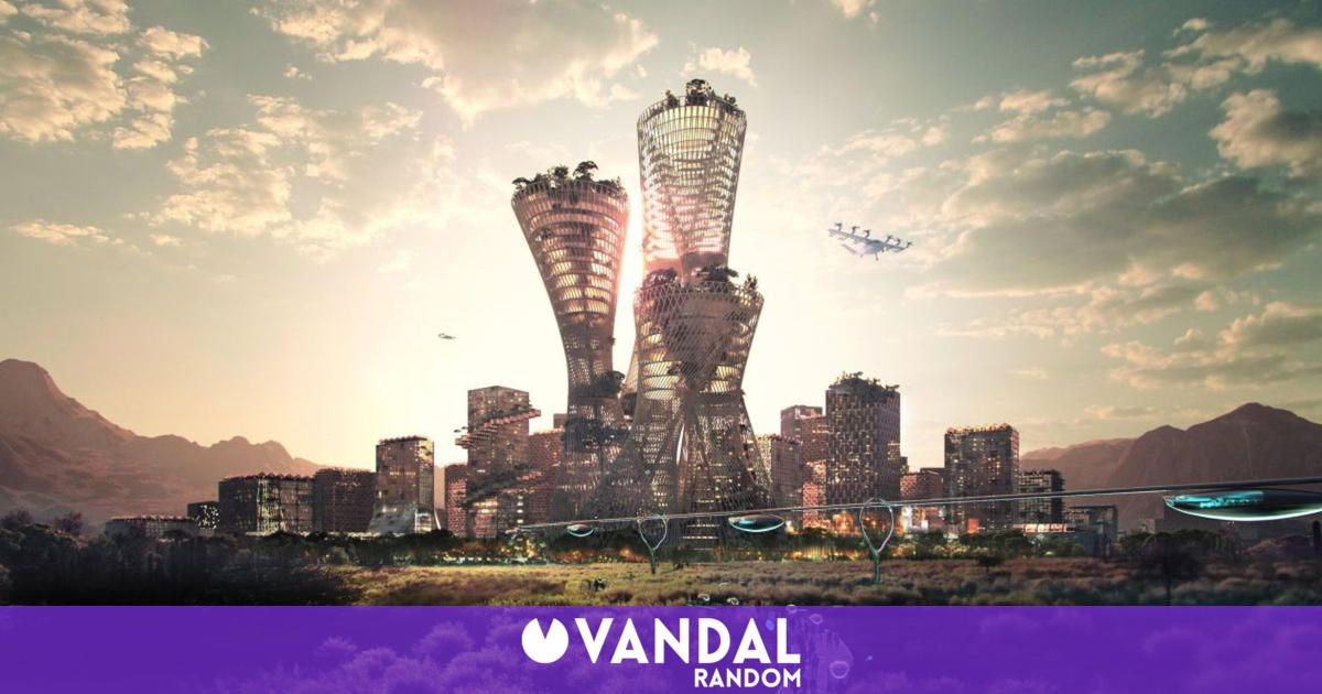 Meet Telosa, the futuristic city that will arrive in the US in 2030
