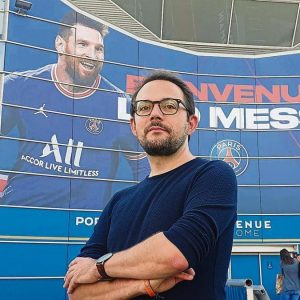 """""""Messi is the work of the century for Paris Saint-Germain and the guarantee of Qatar 2022"""""""