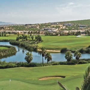 Mexican Golf: The Path to Setting with the Presidents Cup