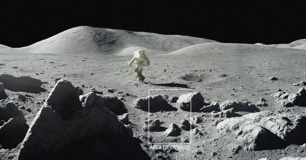 NASA will send a robot to the south pole of the moon to search for ice