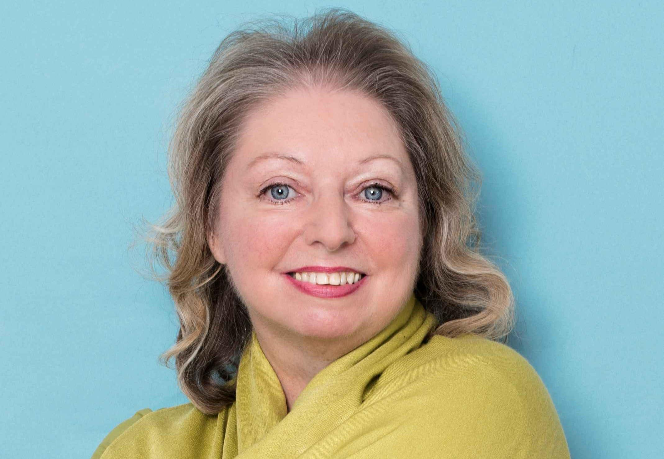 Novelist Hilary Mantell wants to leave the UK and 'return to being European'