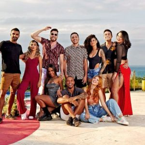 Rio Shore, Paramount's first original reality show + premieres in October