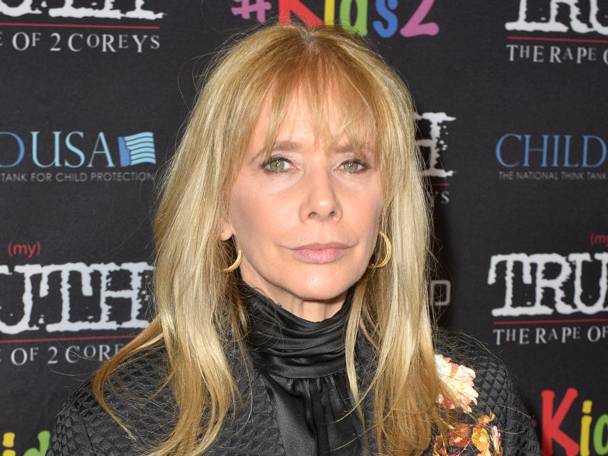Rosanna Arquette rejected the film because it will be shot in Texas amid outrage over abortion law