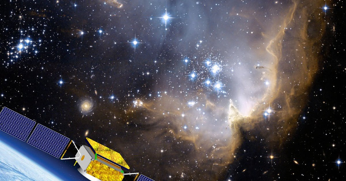 Science.-China publishes new data from a dark matter explorer