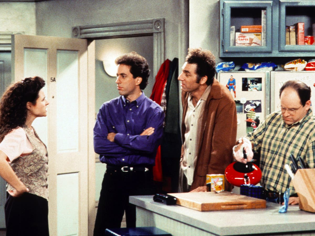 Seinfeld: Netflix subscribers celebrate all seasons coming to the platform in October