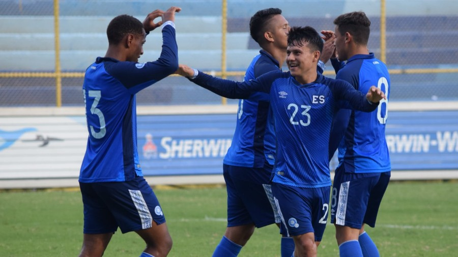 The U-20 team will fight in 2022 to qualify for the 2023 World Cup and the 2024 Paris Olympic Games