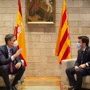 The United States: The Catalonia Dialogue Focuses on the Attack of the People's Party and Fox against the Government in Congress