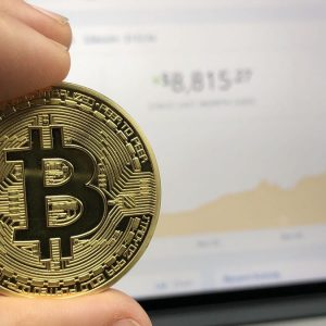 The United States will impose sanctions on illegal cryptocurrency payments