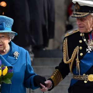 This is why Prince Philip's will was sealed for 90 years