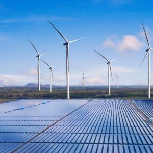UN urges massive investment in clean and available energy