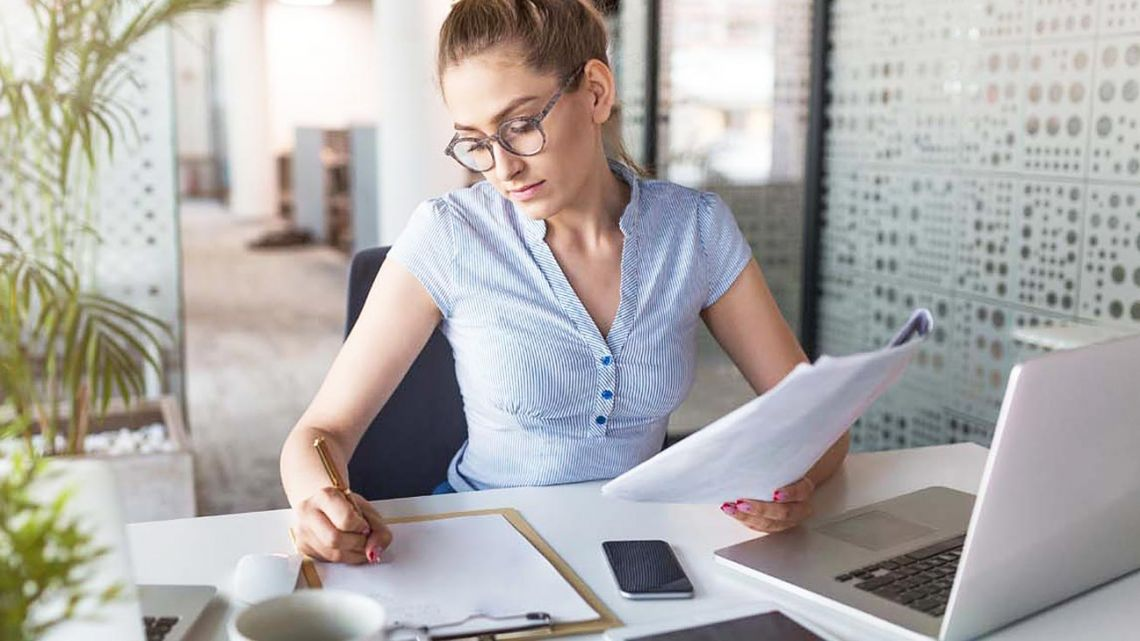 US: The gender pay gap narrowed by less than a penny