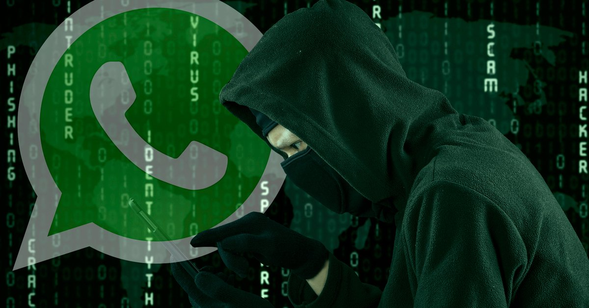 WhatsApp: What is the failure of the system through which hackers can steal user information