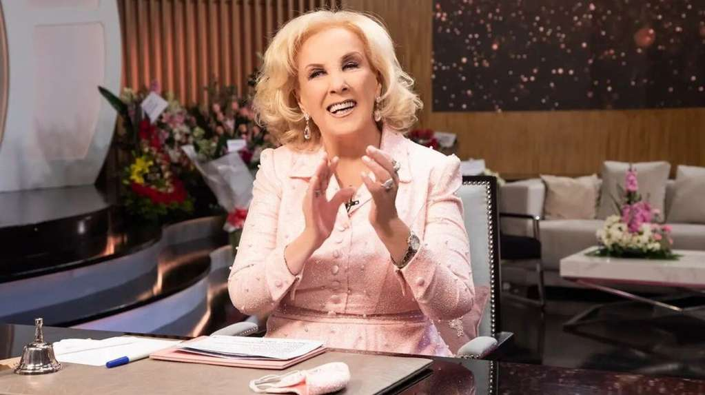Health of Mirtha Legrand: Two people disguised as doctors tried to enter the clinic to take a picture
