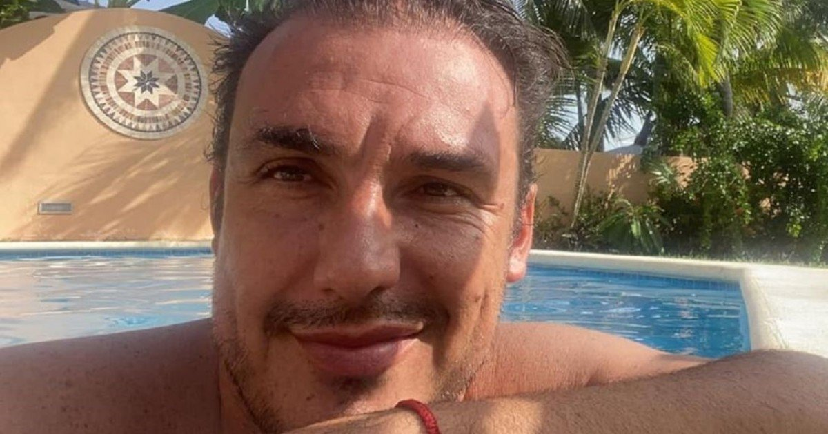 The family of an Argentine who disappeared on a yacht in the Caribbean