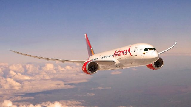 Avianca: Your brand will survive despite being a low-cost affiliate of Sky