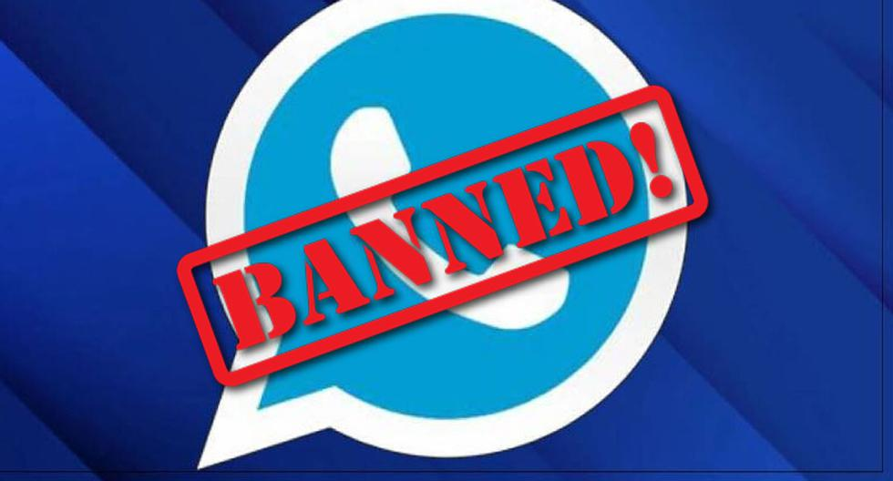 WhatsApp Plus |  How do you know if your account has been banned |  hanging |  APK |  Latest version |  Download |  Applications |  Smartphone |  nda |  nnni |  SPORTS-PLAY
