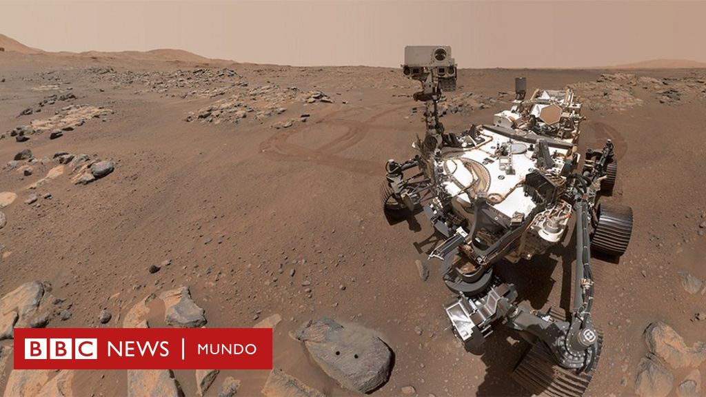 Perseverance: why scientists already know where to look for life on Mars