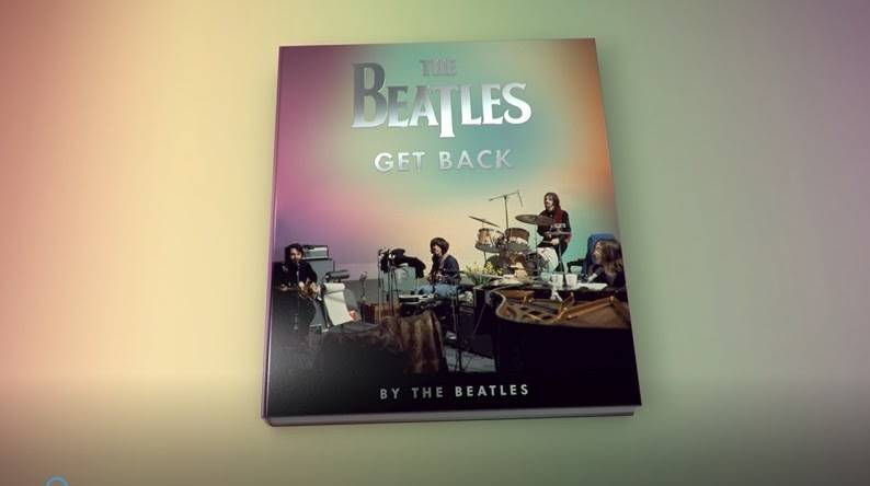 """""""The Beatles: Get Back"""" will be the British band's new book    books    entertainment"""