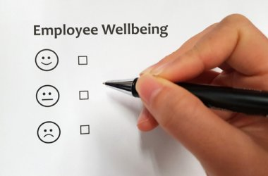 The physical and emotional well-being of employees, the main challenge for companies (employees): :: commitment to corporate social responsibility