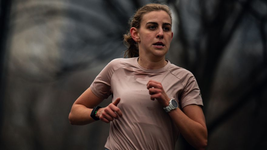 Athlete Mary Kane sues Nike and her ex-coach for mistreatment
