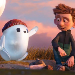 """""""Ron Da Error"""" The Animated Film That Brings the Value of Friendship to the Screen Regardless of Differences Opens in Theaters in Ecuador 