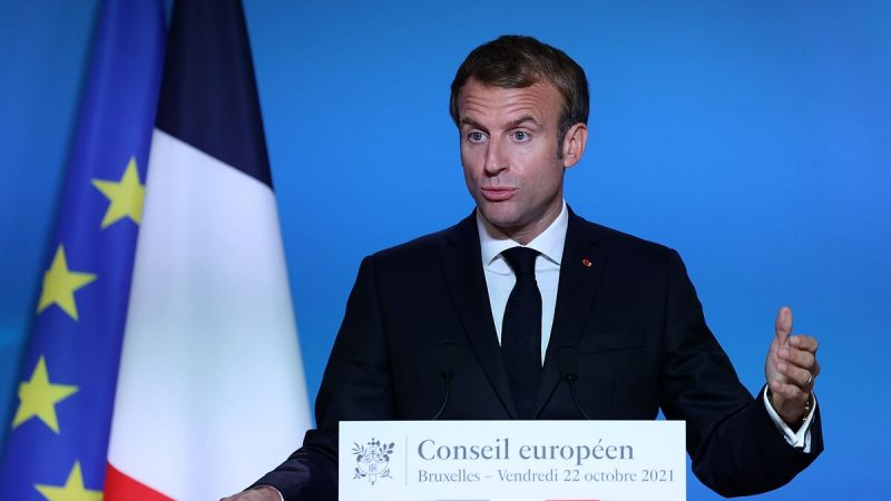 France will apply punitive measures against the UK if it does not get its fishing licenses