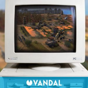 Age of Empires 4 includes a graphic mode that allows it to be played even on medieval PCs