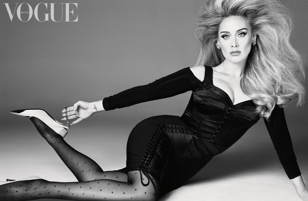 """Adele's workout routine has been criticized for being """"excessive"""" by medical experts"""