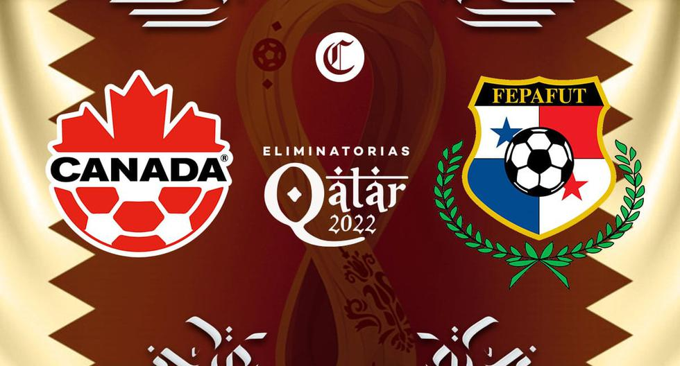 Canada vs.  Panama Live Online to watch Telemundo Deportes anytime and where to watch today's match on TV for the CONCACAF Qatar 2022 Qualifiers    Matches today    Total Sports