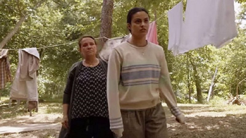 'Coyote Lake' shows toxic relationships between parents and children