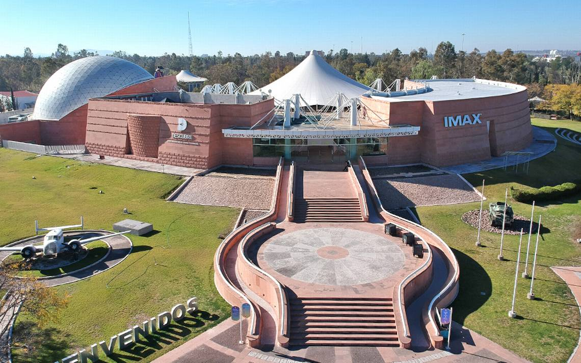 Discover the Museum of Science and Technology will be 25 years old – El Sol del Centro