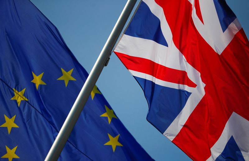 Europe prepares for UK measures to comply with Brixie agreement