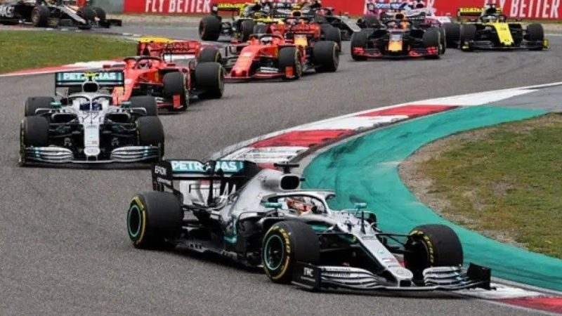 Formula One will undergo 23 tests in 2022 with its Miami premiere