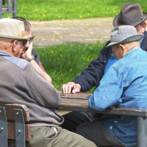 How much money does a retiree need to live well in America?