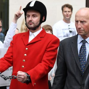 Hunter guilty of conducting Zoom seminars to promote illegal fox hunting