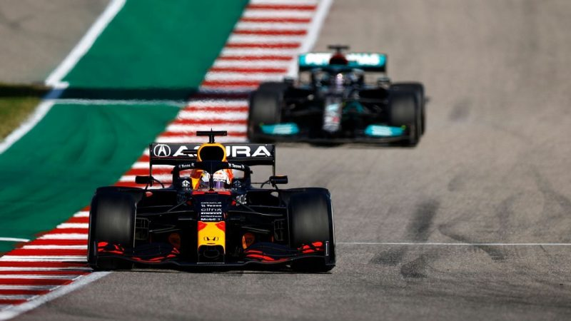 Indeporte wants to know the schedules of F1, MLB, NFL, NBA and NHL to bring them to Mexico