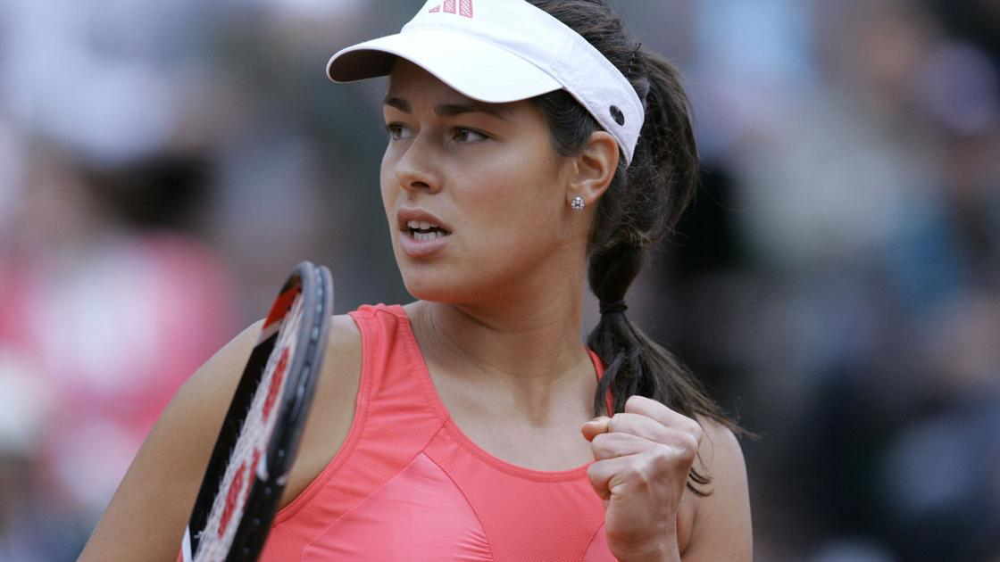 Ivanovic, Benita and Moya are among the nominees for the Sports Hall of Fame
