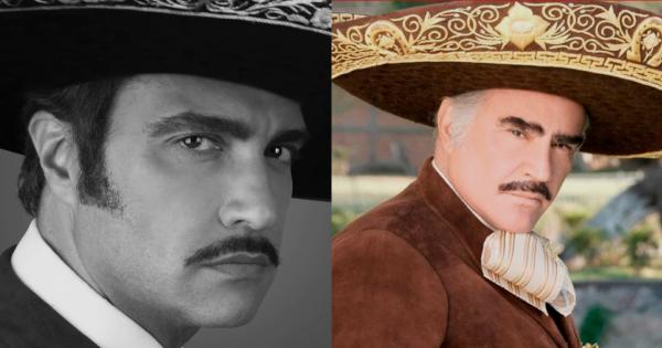Jaime Camil Vicente Fernández will be in an autobiographical series on Netflix