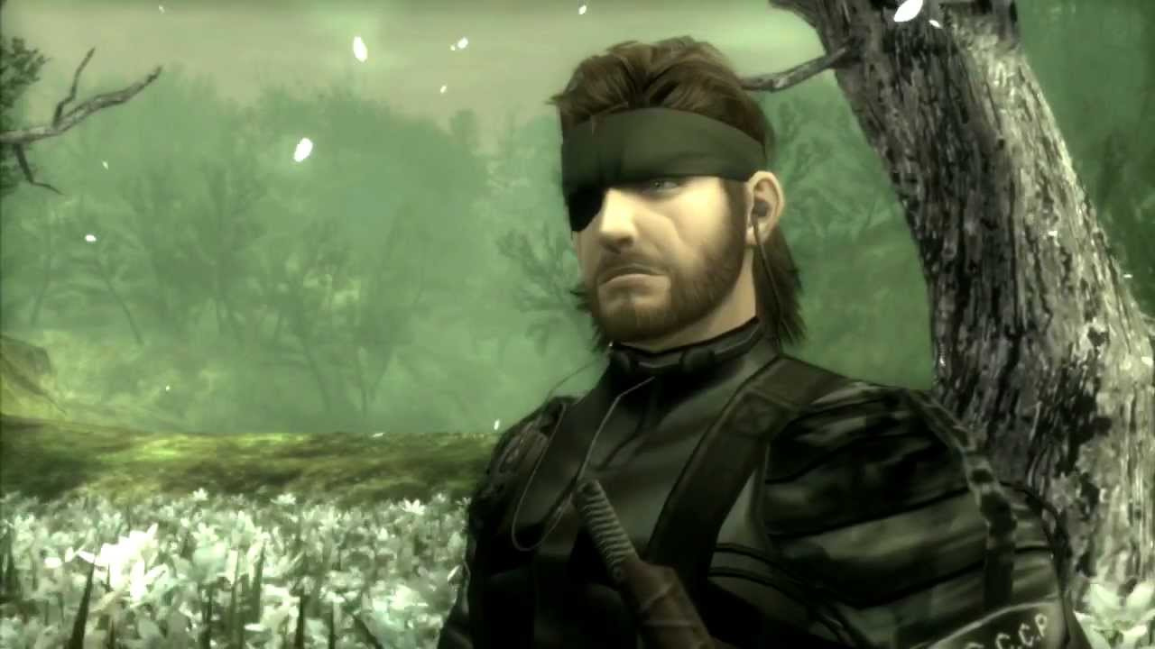 Konami may revive Metal Gear 3 as a remake according to different media