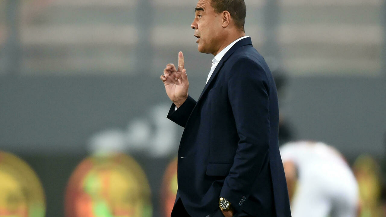 """Leo Gonzalez limits his training period at Vinotinto: """"It's very difficult to make decisions"""""""